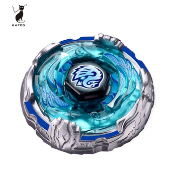 Beyblade Metal Fusion 4D Set BB124 KBEIS GYGNOS145WD+Launcher Kids Game Toys Children Christmas Gift