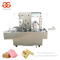High Speed Film Cellophane Overwrap Packaging Machine