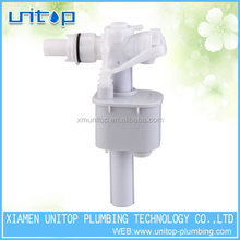 adjustable float valve toilet side wras & upc toilet fill valves