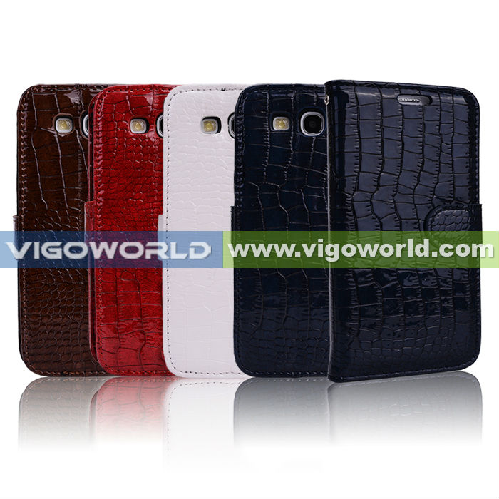 Folio mobile phone case for Samsung Galaxy S3 SIII S III i9300