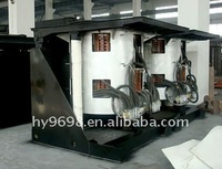 Special Induction Melting Machine For Stainless Steel Melting (GW-15T)