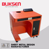 Bliksen Standard Aluminum Enclosure For Electronics