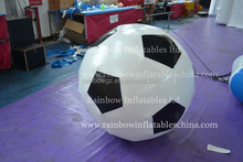 Giant sealed inflatable football model,inflatable soccer