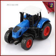 pull back diecast model tractor PCC181199