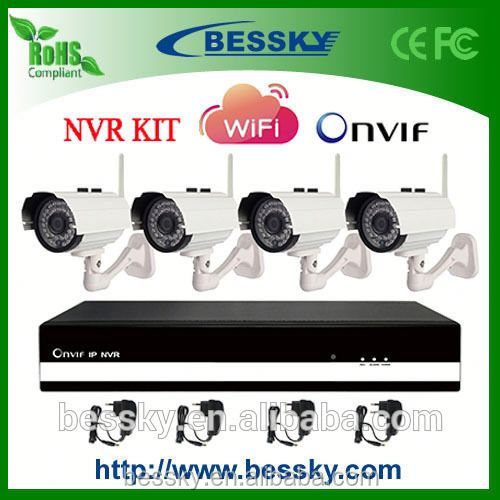 Wireless NVR Kit,ip micro camera wireless,norinco
