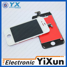 display for iphone 4s original, top quality cell phone lcd for iphone 4s