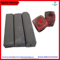 firebrand charcoal briquette bamboo charcoal for bbq