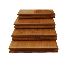 New Design Strand Woven Bamboo Flooring Manufacturers
