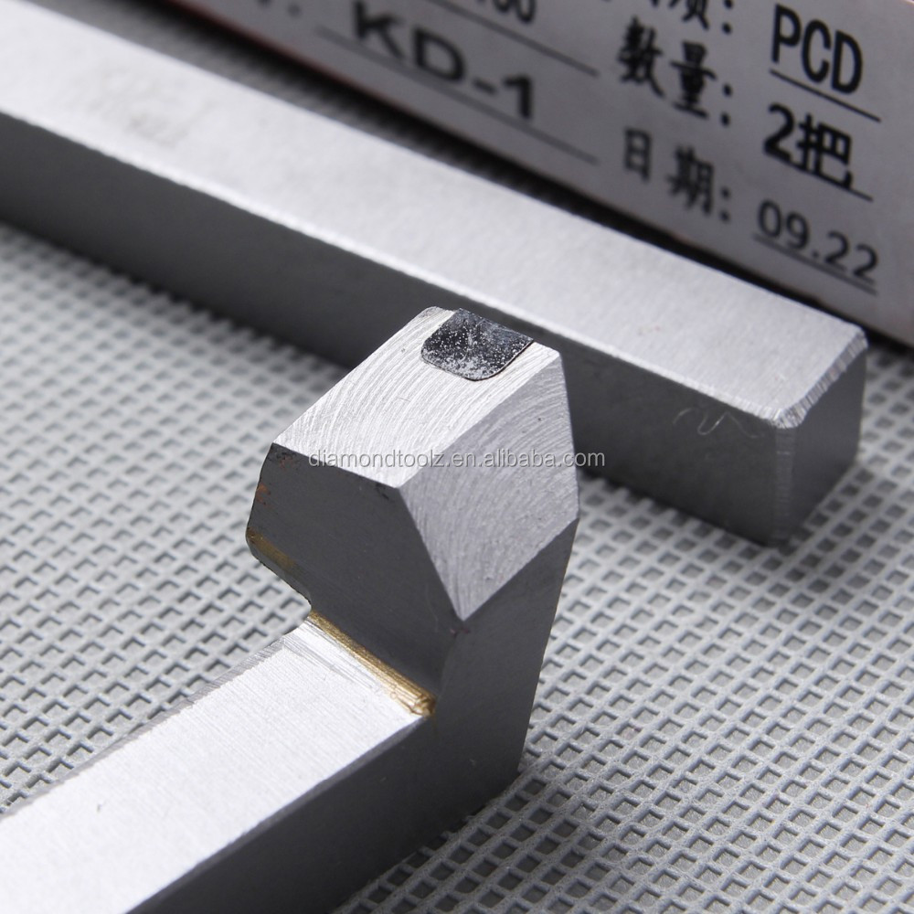 Indexable faceted cubic boron nitride inserts hole making tools