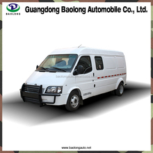 Diesel type, Armored FORD Cash In Transit Van made in China/TBL5048XYCF4