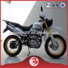 SX250GY-9 South America Top Selling Euro 150CC Motorcycles