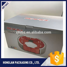Latest arrival custom design popular paper packaging box with good offer