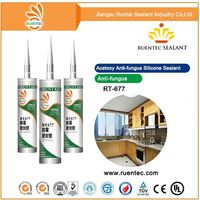 china structural silicone Sealant / household silicone sealant/ silicone insulating glass sealant