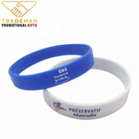 different colors cheap selling silicone wristband