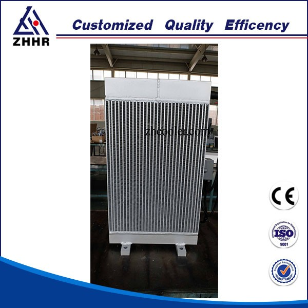 China Manufacturers automobile water tank for Radiator