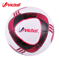 Machine Sewing Size 5# High Quality OEM Logo Soccer Ball