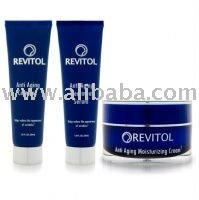 Revitol Anti Aging Kit-Anti Aging Solution