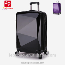 Unique PC 20inch travel luggage sets trolley luggage baggage
