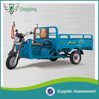 Electric Battery Three Wheel Cargo Motorcycles Price