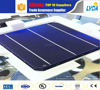 high technology mono solar cell No color difference best 5 inch pv solar cell