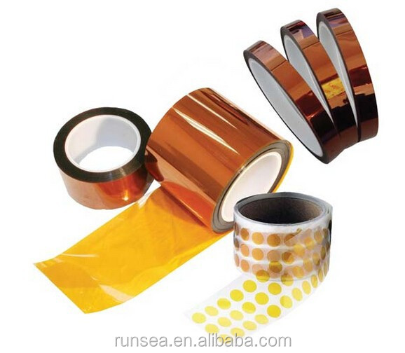 CR polyimide insulation /film self-adhesive