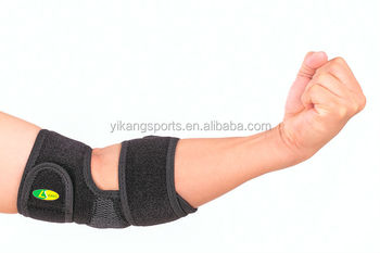 L/Kang neoprene high quality Tennis Elbow Support