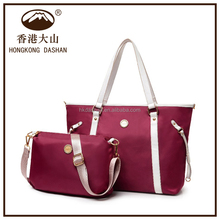 online shopping 2015 women nylon handbag shourder bag for women china wholesale
