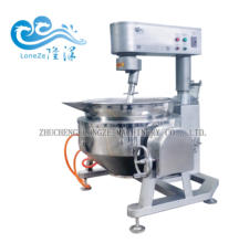 Automatic Industrial Fire Cooking Mixer Commercial Cooking Mixer Manufacture