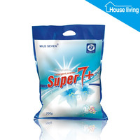 high quality super power industrial laundry detergent powder factories in china