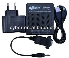 Azsky G1 super GPRS Adapter for Africa gprs dongle with azsky account 6 months azsky g1super dongle