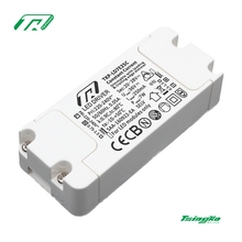 3 years warranty TKP 7W 250mA constant current dimmable led driver