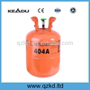 Best price r404a refrigerant from Quzhou factory