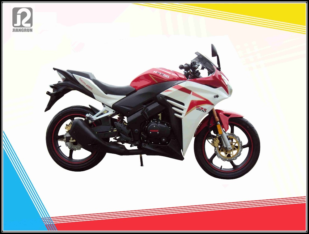 250cc racing motorcycle /super pocket bike 250cc/ cheap CBR racing bike with Single cylinder----JY250GS-2