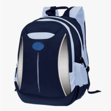 new Fashion Primary School Students School Bags Children Reflective School Backpack