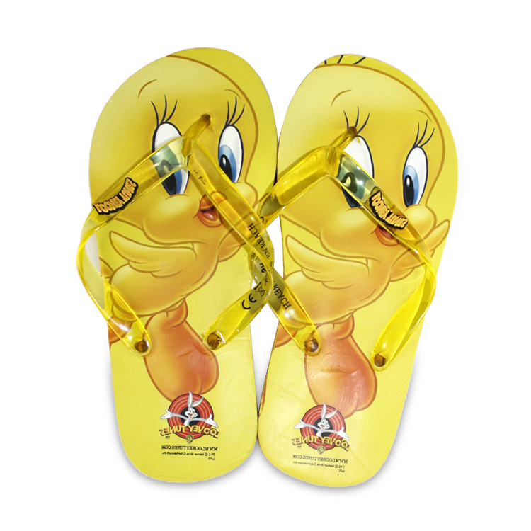 2017 hot sale kids New LED Slipper, Night Light Slipper