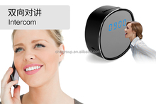 New launched wifi clock camera HD 1280*720 with motion detection function