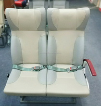 PVC leather minibus seats for sale JLD01