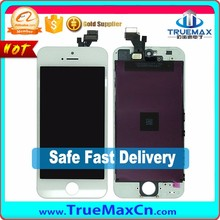 OEM Quality Replacement Parts for iPhone 5 LCD With Touch Screen