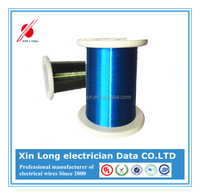Class 180/200 copper conductor magnetic wire for transformer motor