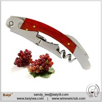 High Quality Wine Screw Top Bottle Opener