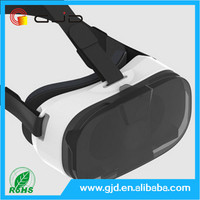 2016 hot sale 3D vr glasses for 3.5 - 6.0 IOS Android Smartphones
