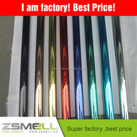 Dynamic Tint car tint film for sale car/building window film protection for occupants Reduce sun-glare solar tint film.
