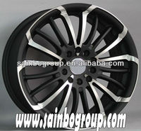Excellent Design Used Aluminum Car Alloy Wheels