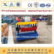 License Plate Light Weitht Crimping Machine Curve Arch Plate
