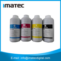 1L Eco Solvent Printing Ink For Roland/Mimaki/Mutoh DX5 Head Printers