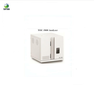Portable Total Organic Carbon Analyzer | Toc Portable Toc Analyzer | Toc Analyzer TOC-3000 analyzer for lab