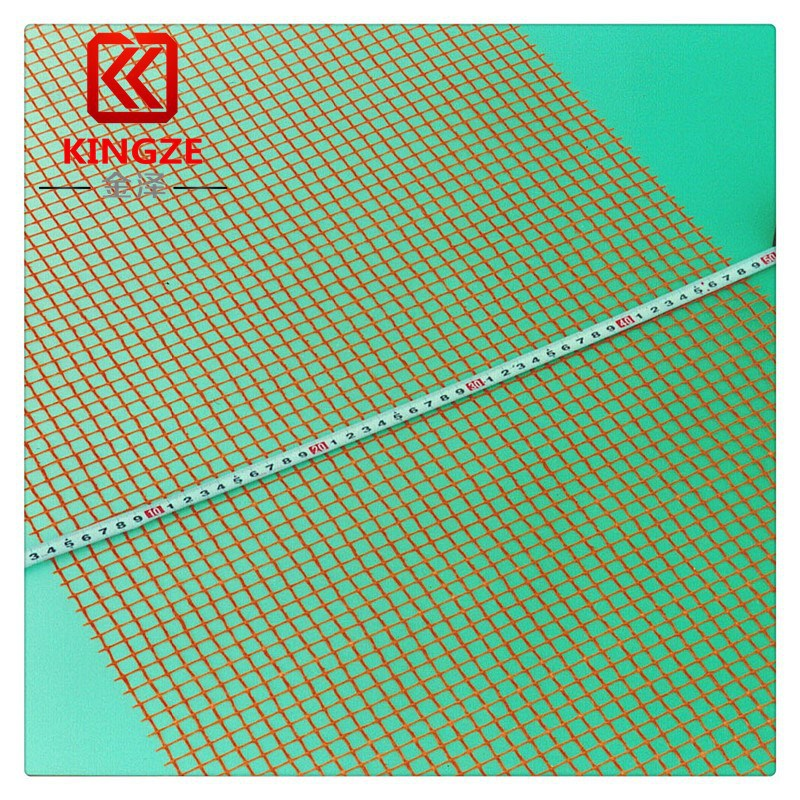 Alkali Resistant 5*5&4*4mm Construction Fiber glass Mesh For Reinforcement