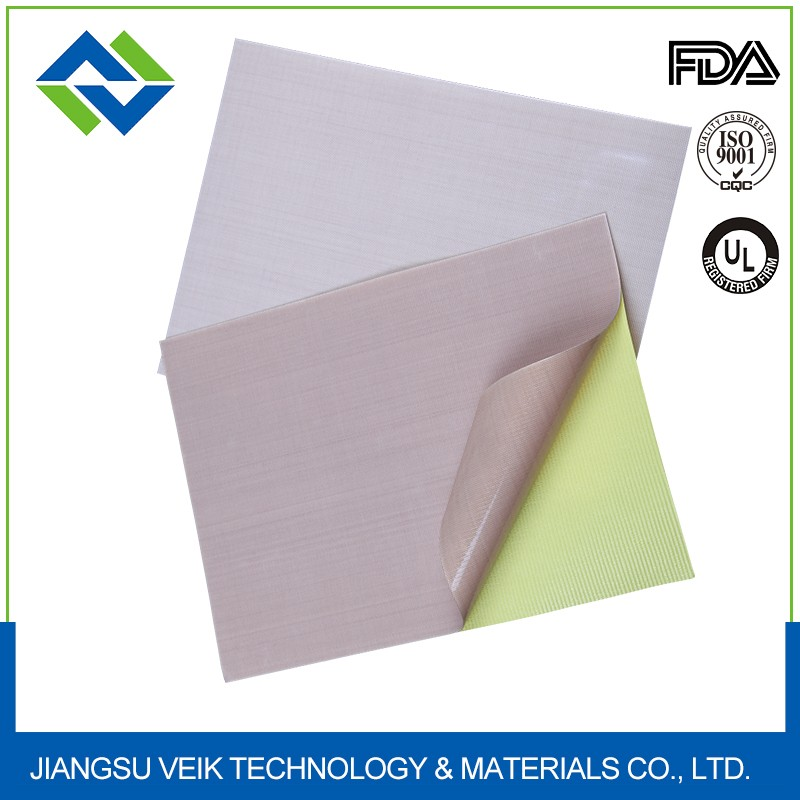 Water proof teflon PTFE coated cloth adhesive tape