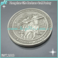 Free Digital Proof Design Quality Guaranteed Hard Enamel custom challenge coin identification