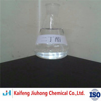 Rubber And PVC Chemical Dibutyl Phthalate For Market